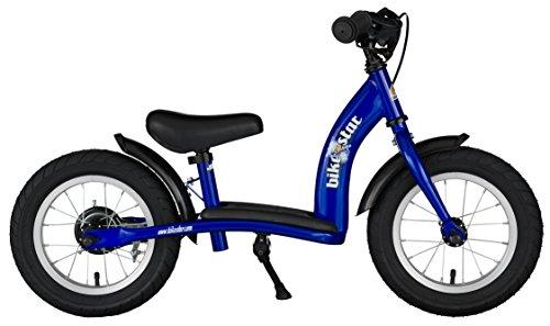 Zoom IMG-1 bikestar originale sicurezza leggero bambini