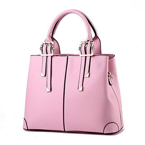 Handtasche Multifunktionsentwurf Elegante Einkaufstasche Für Schule Arbeit Reise Einkaufen Mode Umhängetasche