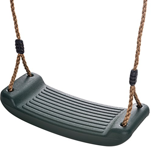 Jaques Schaukel - Schaukelsitz - Gartenschaukelsitz für kinderschaukel- Qualität Childs Tree Swing - Ersatzsitzschaukel