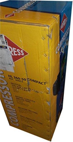 AirPress HL 360–50 Compact, 1 pièce, 36852