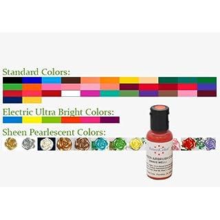 Set aller Airbrush AmeriColor AmeriMist Farben (53x19ml)