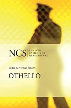 Othello (The New Cambridge Shakespeare) by [Shakespeare, William]
