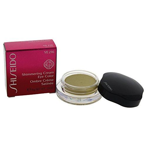 Shiseido Smk Shimmer.Cr.Eyecolor Ye216, 1er Pack (1 x 1 Stück) (Shadow Eye Base Cream)