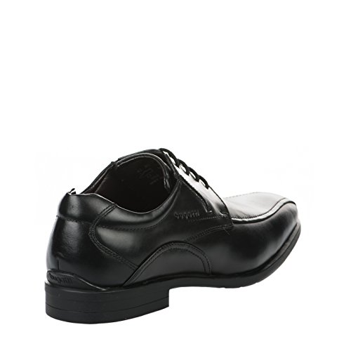 Bugatti 313220021100, Derby Homme Noir