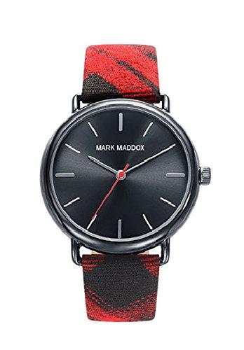 Unisex quartz wristwatch Mark Maddox HC3029-17
