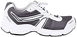 Kalenji Road Running, 7 UK (Grey/White)