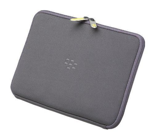 Blackberry Playbook Slip Case grau
