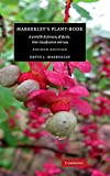 Mabberley's Plant-book: A Portable Dictionary of Plants, their Classification and Uses - David J. Mabberley