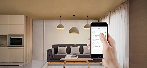 Smart Wi-Fi LED Bombilla con intensidad regulable TP-link