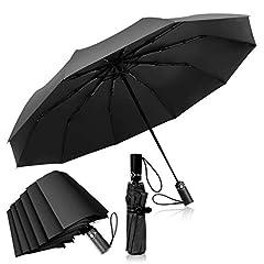 Regenschirm Sturmfest