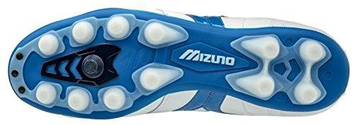 Mizuno Morelia II MD White/Directoire Blue White/Directoire Blue