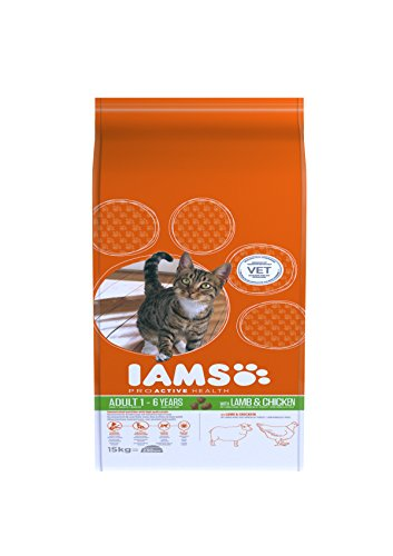 iams-cat-food-proactive-health-adult-with-new-zealand-lamb-and-chicken-15-kg