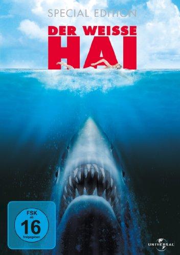 Bild von Der weiße Hai [Special Edition]