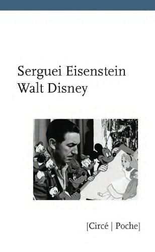 Walt Disney par Sergueï Eisenstein