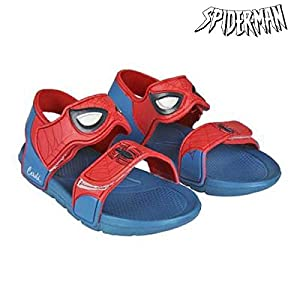 Spiderman Marvel - Sandalia de