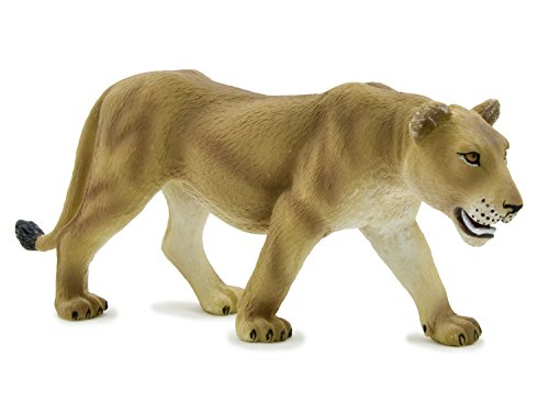 MGM - 387010 - Figurine Animal - Lionne Grand Modèle - 14 X 5,5 Cm
