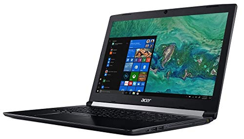 Acer Aspire 5 PRO A517-51P-33EK i3-8130U 44cm 17,3Zoll IPS FHD Matt 4GB DDR4 500GB HDD UHD620 W10H