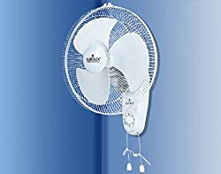Eurolex Avitor 400mm 55Watts Speed Wall Fan