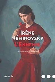 L'Ennemie par Irène Némirovsky