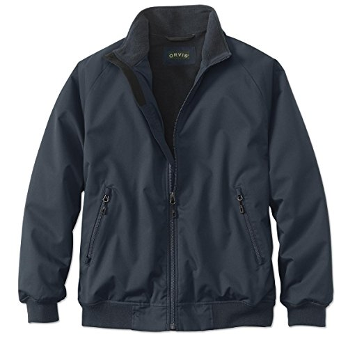 orvis-cascade-bone-dry-jacket-navy-medium