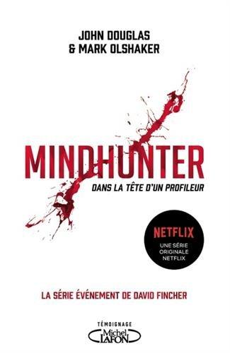 Mindhunter par John Douglas