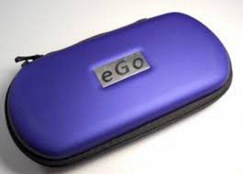 Preisvergleich Produktbild Vapour Town Carry Case for eGo t/c/w Protective Pouch All Colours Protective Pouch All Sizes (Blue, large)