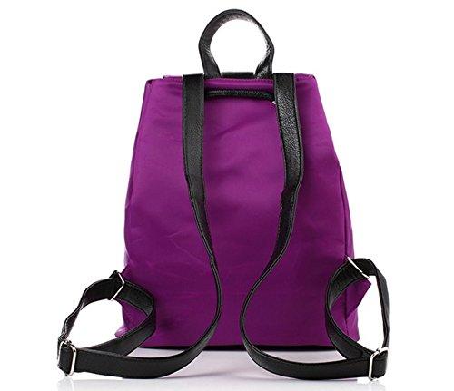 borsa a tracolla Ms./borse di sicurezza/Schoolbag universitario del vento/La signora coreana sacchetto di marea-C A