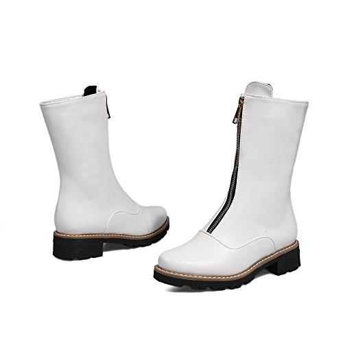 femme BalaMasa Blanc Sandales Abl10522 Compensées tZwpFqYw