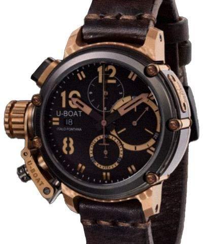 U-BOAT CHIMERA orologi uomo 8015