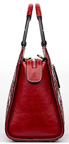 Keshi Leder Cool Damen Handtaschen, Hobo-Bags, Schultertaschen, Beutel, Beuteltaschen, Trend-Bags, Velours, Veloursleder, Wildleder, Tasche Café