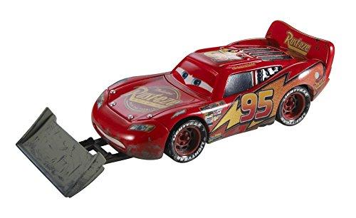 Disney Cars Lightning McQueen mit Schaufel Serie Radiator Springs DVV66