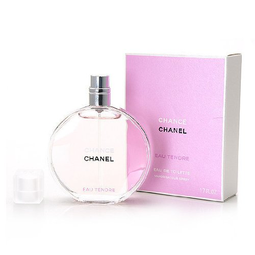 CHANEL Chance Eau Tendre Vapo 50 ml