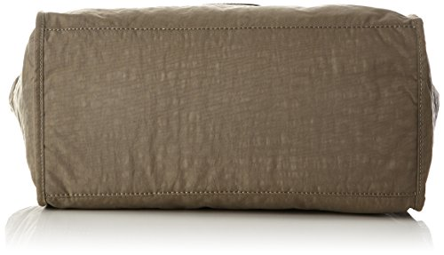 Kipling - New Shopper L, Borse Tote Donna Marrone (Soft Earthy C)