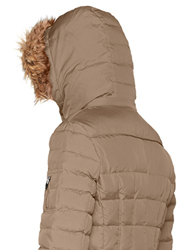 ESPRIT Damen Jacke Beige (Skin Beige 280)