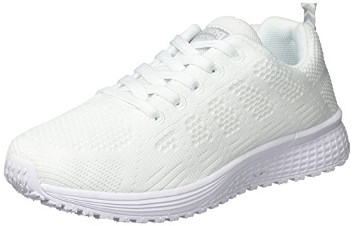 UMmaid-Scarpe-Running-Donna-Ginnastica-Sportive-Outdoor-Sneakers-Palestra-Tennis-Scarpe-da-Corsa