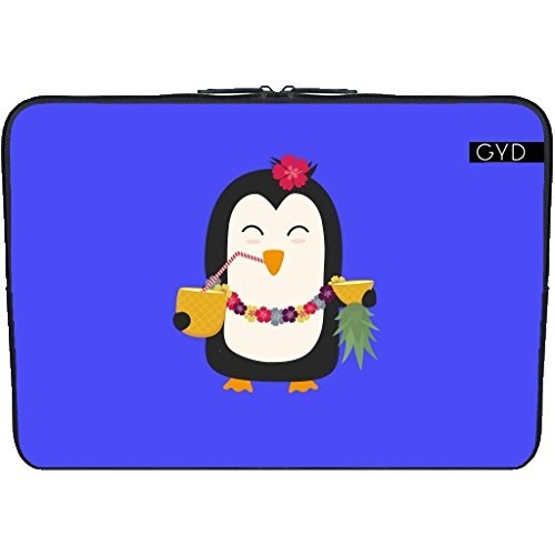 Coperchio Neoprene Laptop Netbook PC 13.3