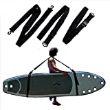 NANAD - Correa Ajustable para Kayak y Canoa Sup, Show, 64x2inch