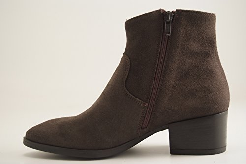 Reqins Guyanne Peau - Boots - Mud TRUFFE