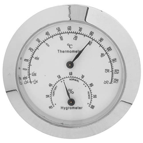 Bnineteenteam Termómetro Universal higrómetro probador de Temperatura medidor de Humedad...