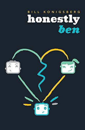 Honestly Ben (English Edition)