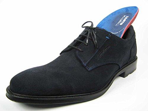 LLOYD  2678229 -, Chaussures de ville à lacets pour homme Bleu