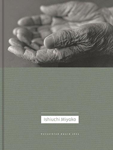 Hasselblad Award 2014 : Miyako Ishiuchi