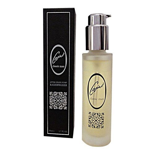 After Shave Pump 'Casino classic man'