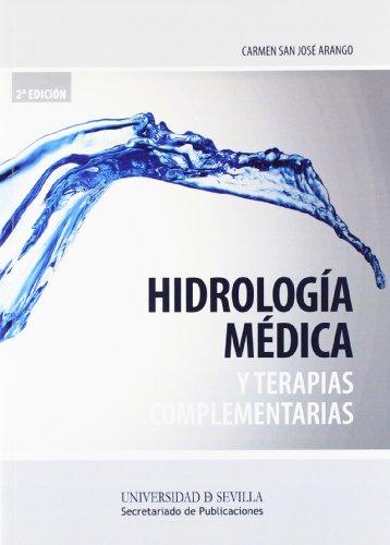 Hidrología médica y terapias complementarias (Manuales Universitarios)