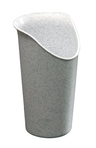 Vaso con espacio para nariz (237ml)