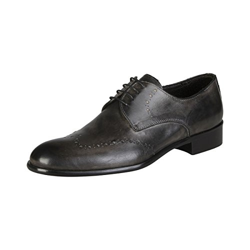 Made in Italia ELIO Chaussures à lacets Homme Gris