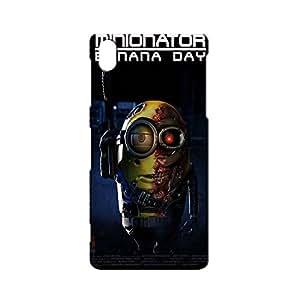 G-STAR Designer 3D Printed Back case cover for Sony Xperia Z5 - G3948