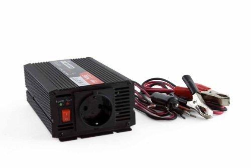 CONVERTISSEUR PUR SINUS 12V 220V 300 watts de...
