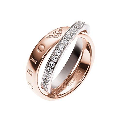 emporio armani ring Emporio Armani Damen Ring EG3123221