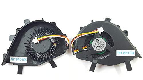 Kompatibel für Sony Vaio VPC-Z1 VPC-Z11 VPCZ1 VPCZ11 Lüfter Kühler Fan Cooler